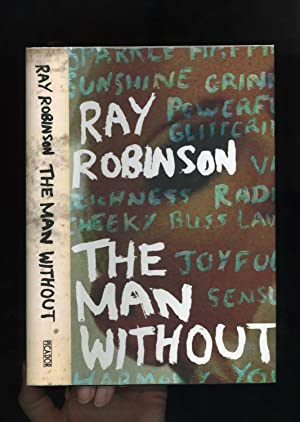 THE MAN WITHOUT [Signed by the author]