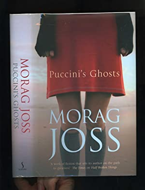 PUCCINI'S GHOSTS [SIGNED by the author]