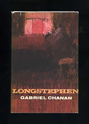 LONGSTEPHEN [Signed by the author]