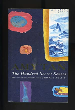 THE HUNDRED SECRET SENSES [Signed by the author]