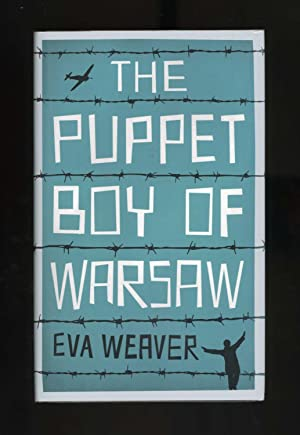 THE PUPPET BOY OF WARSAW [Signed by the author]