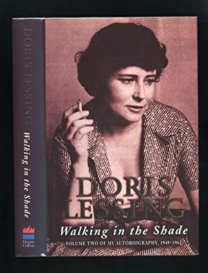 WALKING IN THE SHADE: Volume Two of My Autobiography, 1949-1962 [SIGNED BY THE AUTHOR]