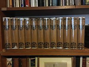 NOVELS OF THE SISTERS BRONTE - Thornton: Anne Brontë, Charlotte