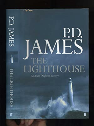 THE LIGHTHOUSE [SIGNED by the author]