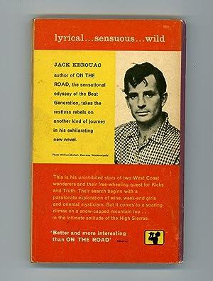 THE DHARMA BUMS: Jack Kerouac