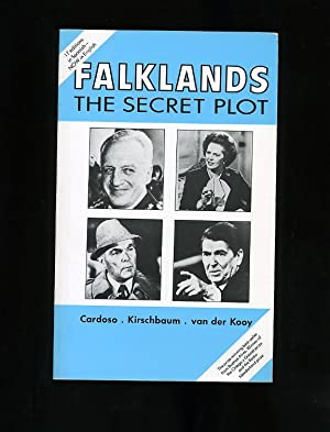 FALKLANDS: THE SECRET PLOT: Oscar Raul Cardoso,