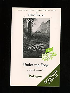 UNDER THE FROG - A BLACK COMEDY [SIGNED COPY]
