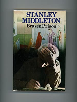 BRAZEN PRISON [Signed and Inscribed by the Author]