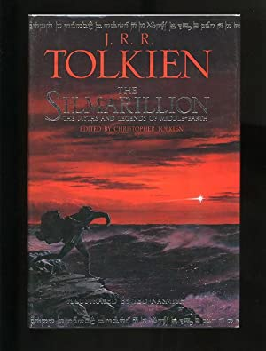 THE SILMARILLION - THE MYTHS AND LEGENDS: J. R. R.