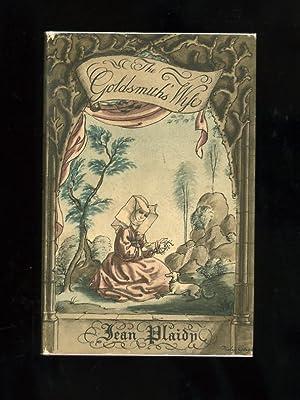 THE GOLDSMITH'S WIFE: Jean Plaidy
