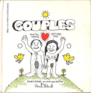 Couples: How Two Worlds Become One - Short Essays on Love and Destiny, Also Featuring Gaspar the ...