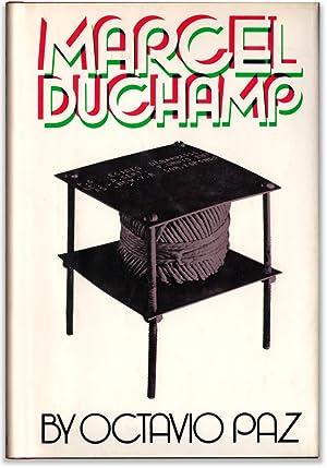 Marcel Duchamp: Appearance Stripped Bare.: PAZ, Octavio.