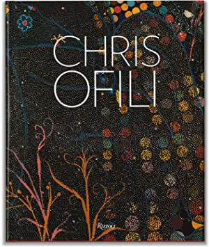Chris Ofili.: OFILI, Chris. Carol