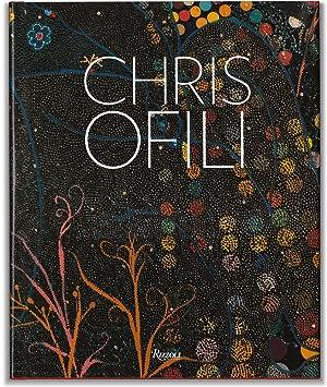 Chris Ofili.: OFILI, Chris. Carol Becker, David Adjaye, Okwui Enwezor, Kara Walker, Thelma Golden, ...
