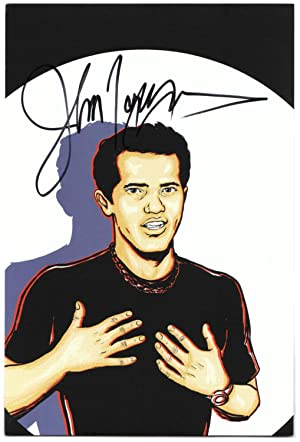 Lohn Leguizamo: Ghetto Klown A Graphic Novel.