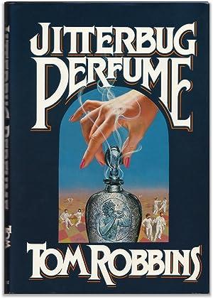 Jitterbug Perfume.: ROBBINS, Tom.