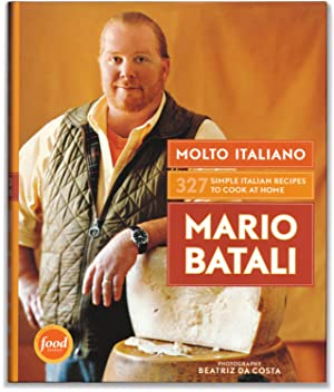 Molto Italiano: 327 Simple Italian Recipes To Cook At Home.