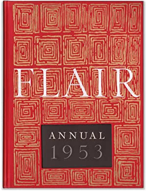 Flair Annual 1953.