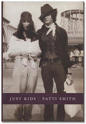 Just Kids: SMITH, Patti.
