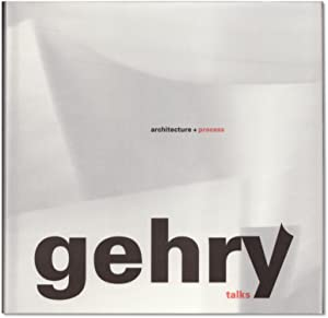 Gehry Talks: Architecture + Process.