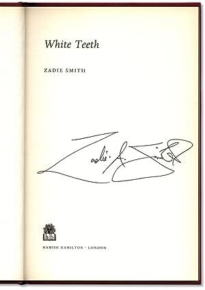 White Teeth Critical Essays