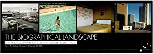 The Biographical Landscape - Stephen Shore 1968-1993 - Henry Art Gallery - University of Washingt...