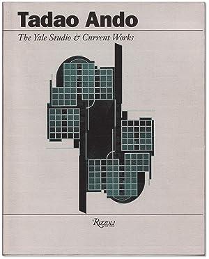 Tadao Ando: The Yale Studio & Current: ANDO, Tadao. Introduction