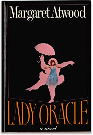 Lady Oracle.: ATWOOD, Margaret.