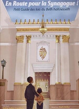 En Route Pour La Synagogue ! Petit: POLLACK Gadi