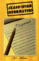 Class-ified Information (1) : Tzipporah Taub: MILLMAN M. C.