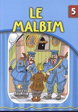 La lumière éternelle (05): le Malbim: Rabbi Yaakov HOPKOWITZ,