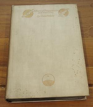 Oscar Wilde Seller Supplied Images Abebooks