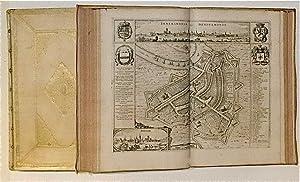 Flandria illustrata sive descriptio comitatus istius per totum terrarum orbem celeberrimi. Colonia ...