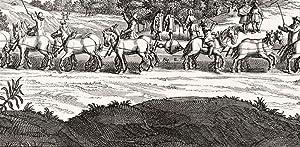 Experimenta Nova (ut vocantur) Magdeburgica VACUO SPATIO. Amstelodami, Waesberge, 1672.: GUERICKE (...