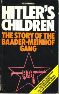 Hitler's Children: Jillian Becker