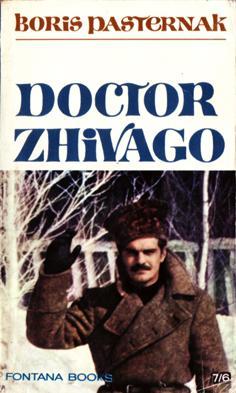 Doctor Zhivago: Boris Pasternak