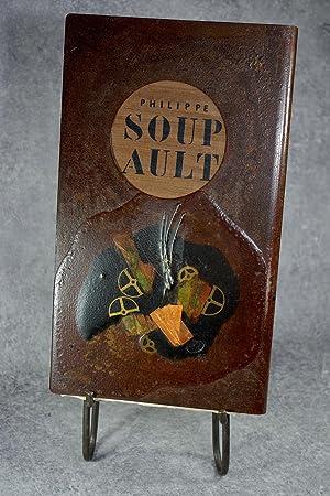 LE 6° COUP DE MINUIT.: SOUPAULT PHILIPPE (1897-1990).
