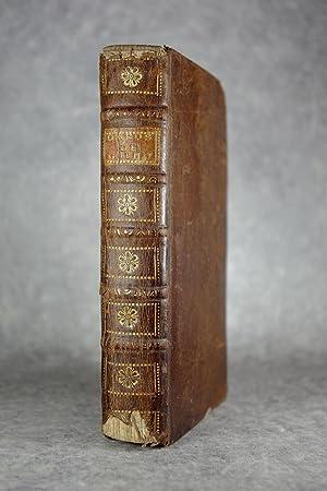 LAS OBROS, AUGMENTADOS NOUBELOMEN DE FORCO PESSOS,: GOUDELIN PIERRE. (1580-1649).