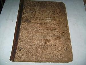 Atlas Universel et classique de géographie ancienne romaine, du moyen age, moderne & ...