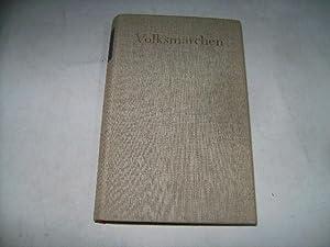 Ungarische Volksmärchen.: Ortutay, Gyula (Hg.)