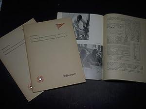 Sammlung von 3 Heften des Deutschen Hochseesportverbandes Hansa e.V.: O.A.: