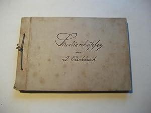 Studienköpfe.: Eschbach, J.