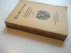 Die Ortenau. Veröffentlichungen des Historischen Vereins für Mittelbaden.