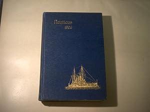 Jahrbuch für Deutschlands Seeinteressen unter teilweiser Benutzung amtlichen Materials.: ...