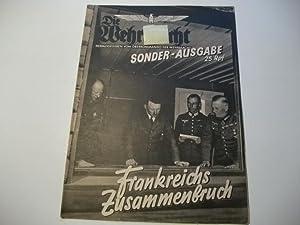 Die Wehrmacht.: Oberkommando der Wehracht (Hg.)