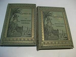 Leonilda. Eine Erzählung in zwei Bänden.: Olten-Varnb�ler, Hermine
