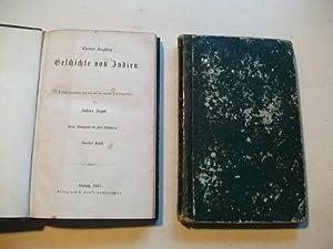 Geschichte von Indien. 2 Bände.: Keightley, Thomas