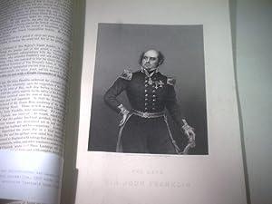 Franklin, Sir John. The Late.