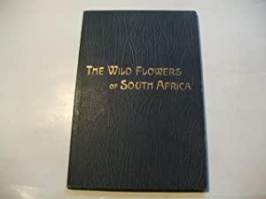 The wild flowers of South Africa.: O.A.