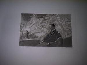 Suéni.: Holárek, Emil, tsjechische Maler und Graphiker, geboren 1867 in Laun (Lany), ...